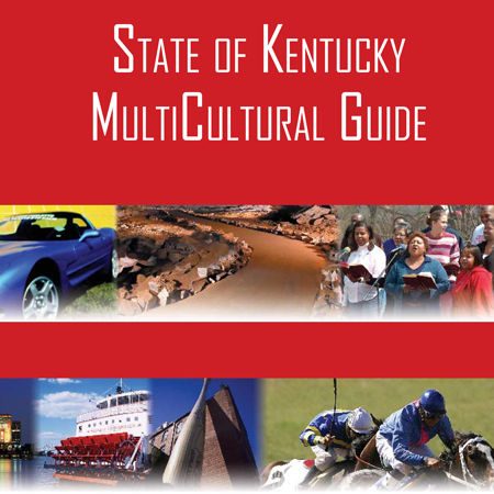 State of Kentucky Multicultural Guide
