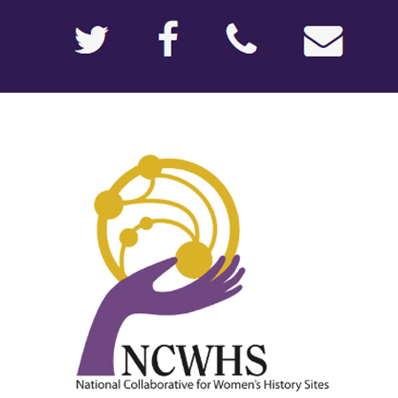 National Collaborative for Women's History